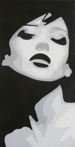 The Art of Leslie Bush
