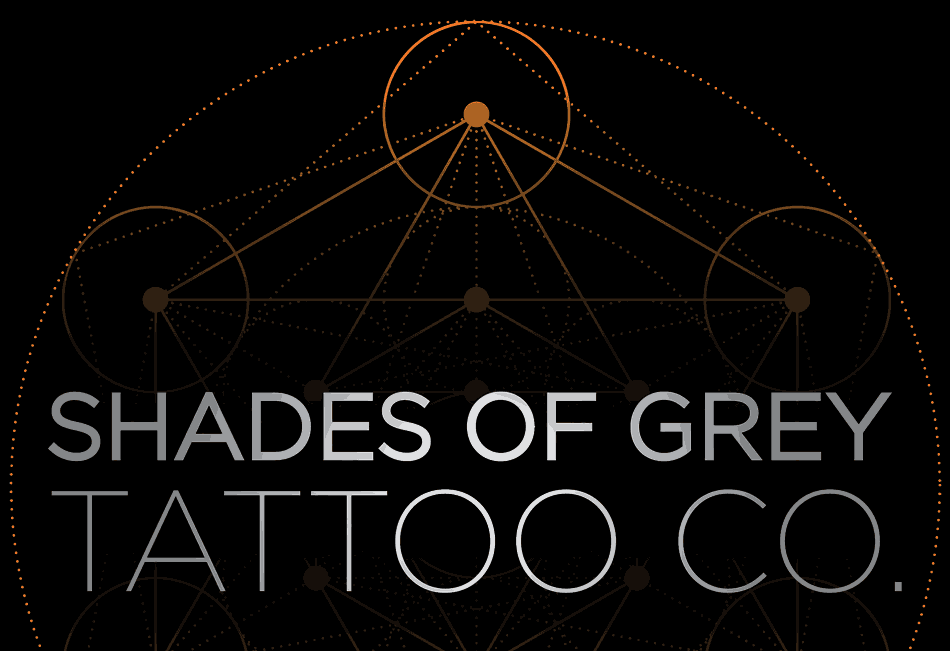 Shades of Grey Tattoo and Collectibles